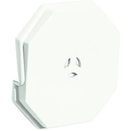Builders Edge 130110006123 White Surface Block