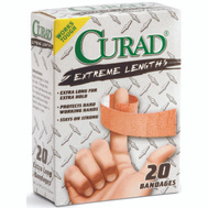 Medline CUR01101RB Curad Bandage Extreme Length
