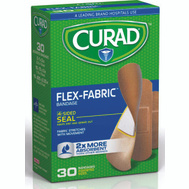 Medline CUR47314RB Curad Bandage Flex Fabric Asstd