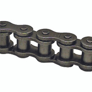 Speeco S06411 1/2 Inch Pitch Roller Chain 10 Foot