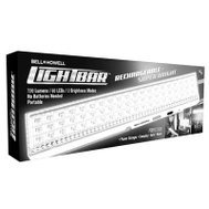 E Mishan 1436 Lightbar Led 60-Light 720lumen