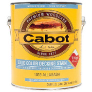 Cabot 1844 Gallon Gray Decking Stain