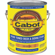 Cabot 3000 Gallon Oil Natural