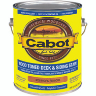 Cabot 3005 Gallon Oil Pac Red