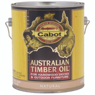 Cabot Valspar 3400 Oil Australian Timber Natl Gallon