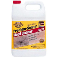 Cabot 8002 Gallon Problem Solver Wood Cleaner