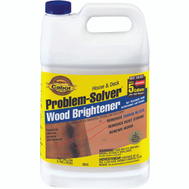 Cabot 8003 Problem Solver Gallon Problem Solver Wood Bright