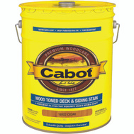 Cabot Valspar 19202 Exterior Wood Finish