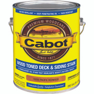 Cabot Valspar 19205 Exterior Wood Finish