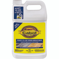 Cabot 8008 Problem Solver Brightener Wd Ex Rdy To Use Ga