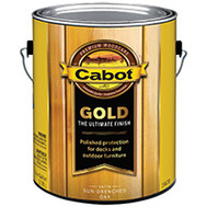 Cabot 19470 Stain Voc Sun Drenched Oak Gal