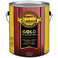 Cabot 19472 Stain Voc Fireside Cherry Gal
