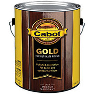 Cabot 19473 Stain Voc Moonlit/Mahogany Gal