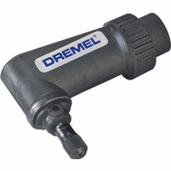 Dremel 575 Tool Rotary Angle Attach Size4