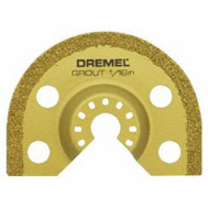 Dremel MM501 1/16 Inch Grout Remove Blade