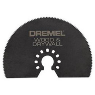 Dremel MM450 3 Inch Wood And Drywall Saw Blade