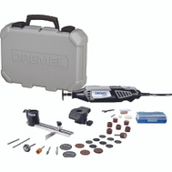 Dremel 4000-2/30 4000 Series 120 Volt Variable Speed Rotary Tool Kit