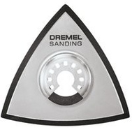 Dremel MM14 Osc Sand Pad Accessory