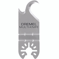 Dremel MM430 Multi Max Blade Osc Drml Uni Multi Knife