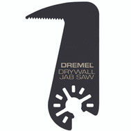 Dremel MM435 Saw Osc Dremel Uni Drywall Jab