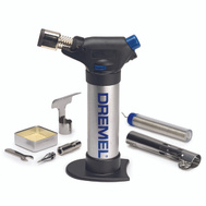 Dremel 2200-01 Versa Flame Multi Function Butane Torch Kit