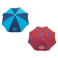Rio Brands UDS78TB-TSPK9 6 Foot Tilt Umbrella