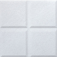 USG Interiors R72716 Tile Ceiling Ped 2X2ft 48Sf (Carton Of 12)