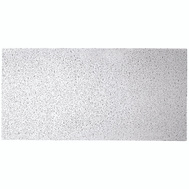 USG Interiors 725 Plateau 2 By 4 By 9/16 Ceiling Tile Panel