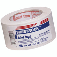 US Gypsum 380041024 Sheetrock Paper Drywall Joint Tape 75 Foot