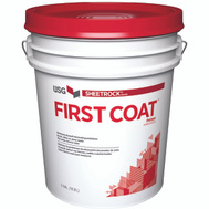 US Gypsum 544822048 Sheetrock Compound Joint Primer Wht 5Gal