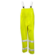 Tingley Rubber O53122.2X Xxlarge Yellow Pvc Overall