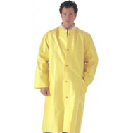 Tingley Rubber C53217.2X Xxl 48 Inch Yellow Raincoat