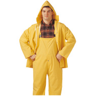Tingley Rubber S63217.2X 2XL YEL PVC Rainsuit