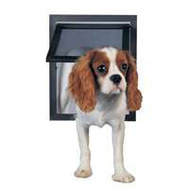 Pet Safe P1-ZB-11 Pet Screen Door