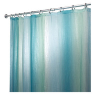 InterDesign 35804 Ombre SHWR Curtain