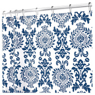 InterDesign 40424 72X72 Dama SHWR Curtain