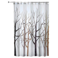 InterDesign 45020 72X72 Fore SHWR Curtain