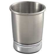InterDesign 76150 York SLV Tumbler