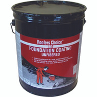 Henry RC065070 Roofers Choice Coating Foundation Non Fibered 4.75 Gallon