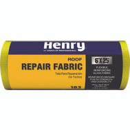 Henry HE183196 Fabric Roof Patch Yel Gls 6X25