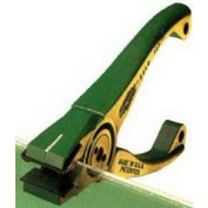 Fletcher Terry 06-112 8 Inch Gloss Nipping Pliers
