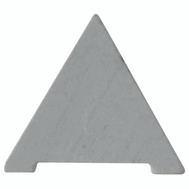 Fletcher Terry 08-511 Glazier Points Triangle Shaped Number 2