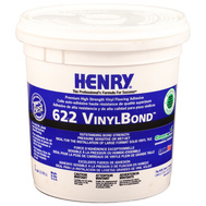 WW Henry 16211 Vinyl Floor Adhesive Gallon
