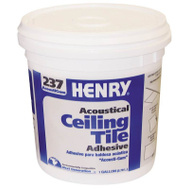 Ardex FP00237044 1 Gallon Number 237 Acoustical Tile Adhesive