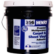 Ardex 12075 4 Gallon Number 356 Floor Adhesive