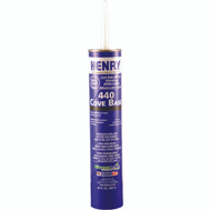 WW Henry FP00440005 Cove Base Adhesive 30 Ounce