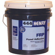 WW Henry 12118 Frp Panel Adhesive 4 Gallons Number 444