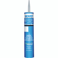 WW Henry 12170 Cove Base Adhesive White 30 Ounce Number 595