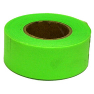 Hanson 17001 150 Foot Glow Lime Flag Tape