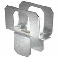 USP Structural PC12-BMC Plywood Clips 1/2In Gv Stl Bag